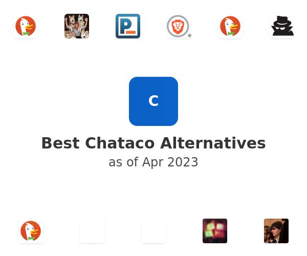 Best Chataco Alternatives