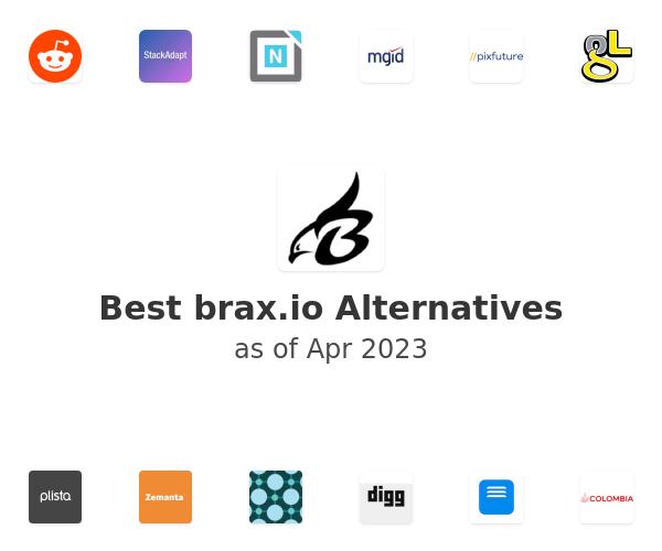 Best brax.io Alternatives