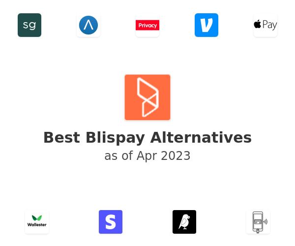 Best Blispay Alternatives