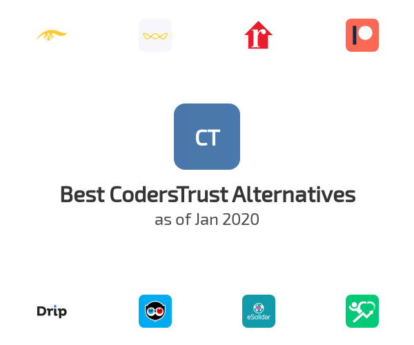 Best CodersTrust Alternatives