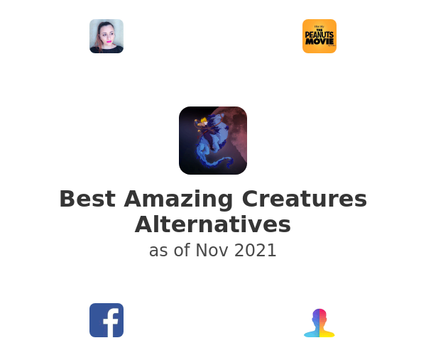 Best Amazing Creatures Alternatives