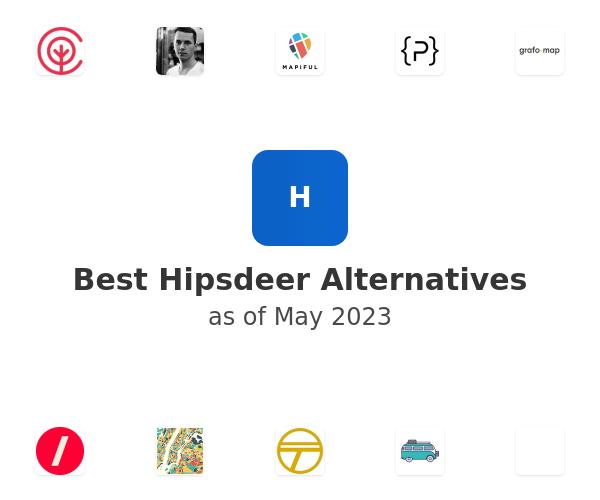 Best Hipsdeer Alternatives