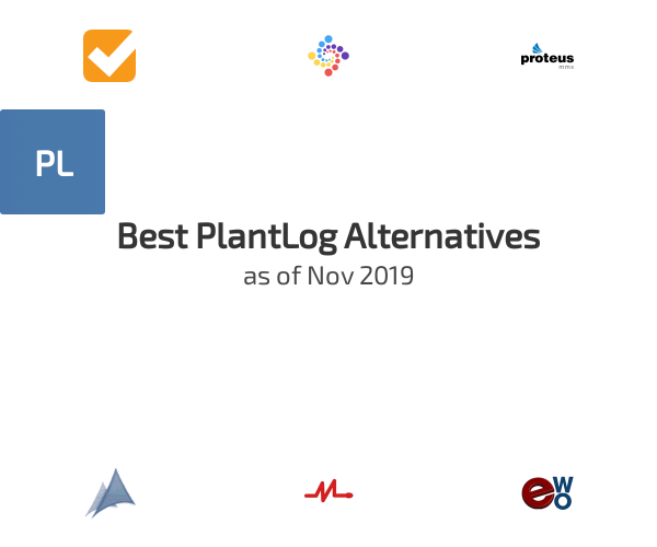 Best PlantLog Alternatives