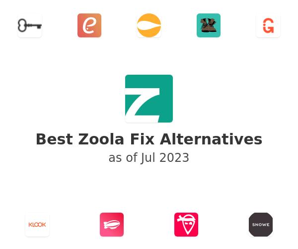 Best Zoola Fix Alternatives