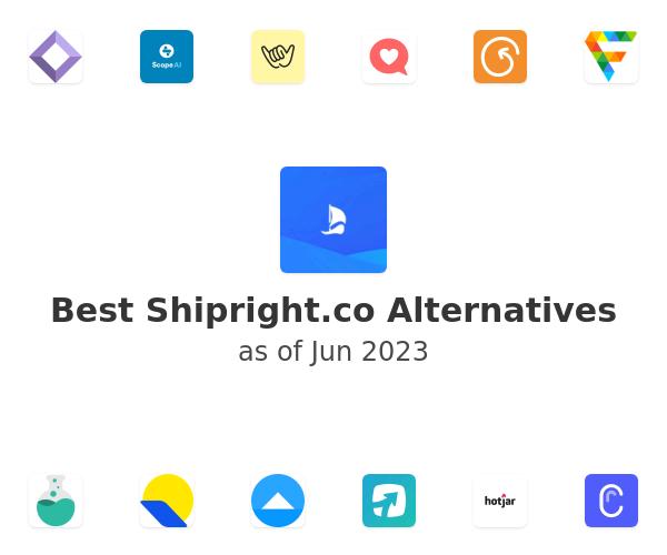 Best Shipright Alternatives