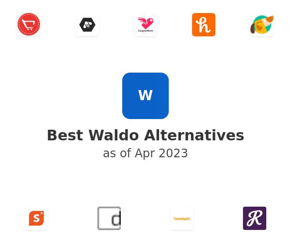 Best Waldo Alternatives