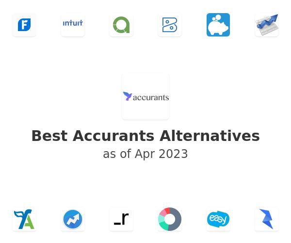 Best Accurants Alternatives