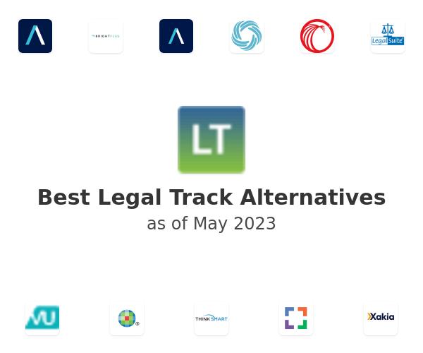 Best Legal Track Alternatives