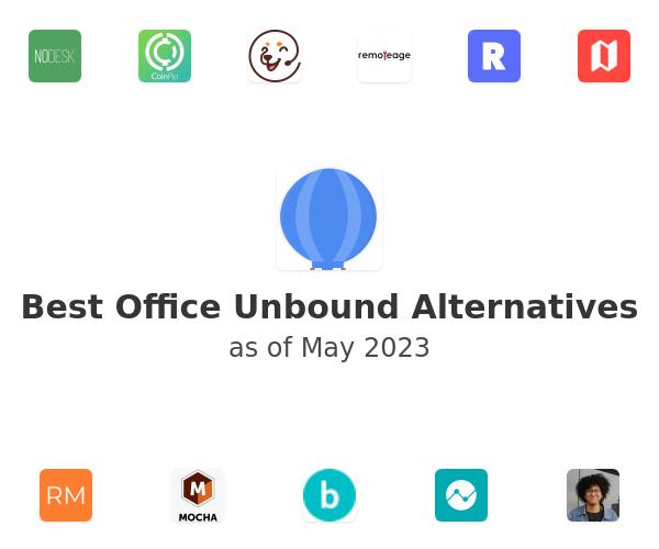 Best Office Unbound Alternatives