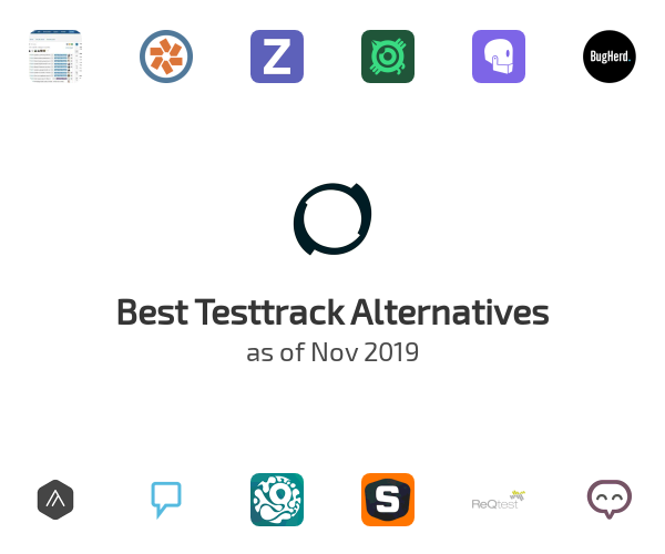 Best Testtrack Alternatives
