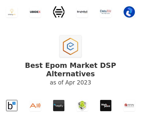 Best Epom Market DSP Alternatives