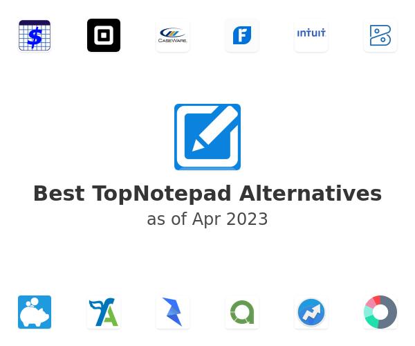 Best TopNotepad Alternatives