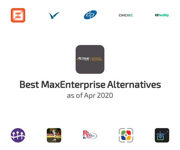 Best MaxEnterprise Alternatives