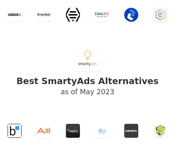 Best SmartyAds Alternatives