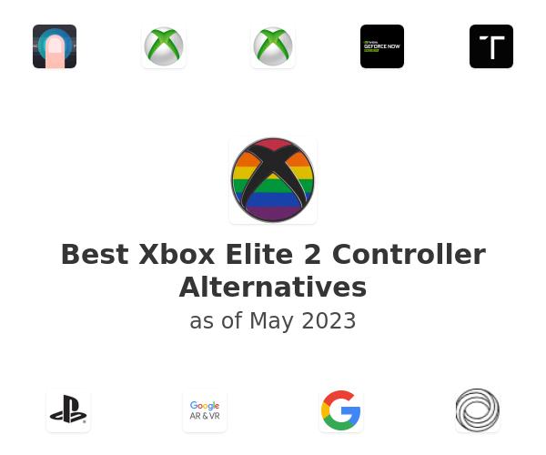 Best Xbox Elite 2 Controller Alternatives