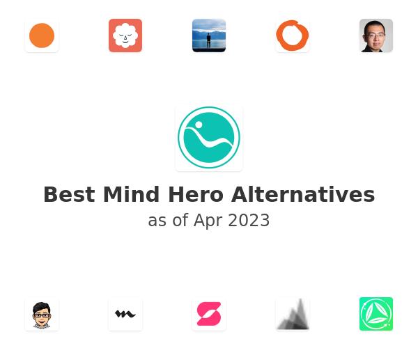 Best Mind Hero Alternatives