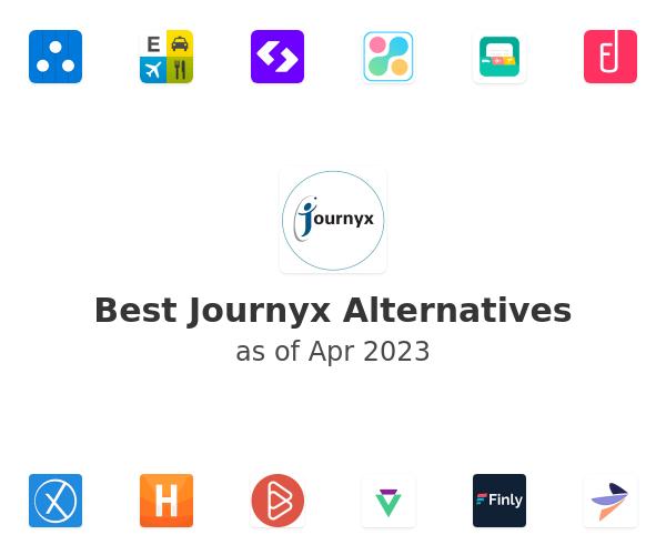 Best Journyx Alternatives