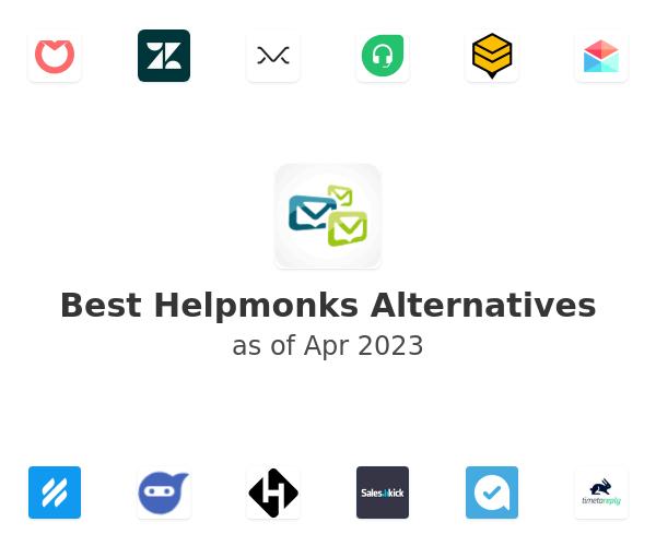 Best Helpmonks Alternatives
