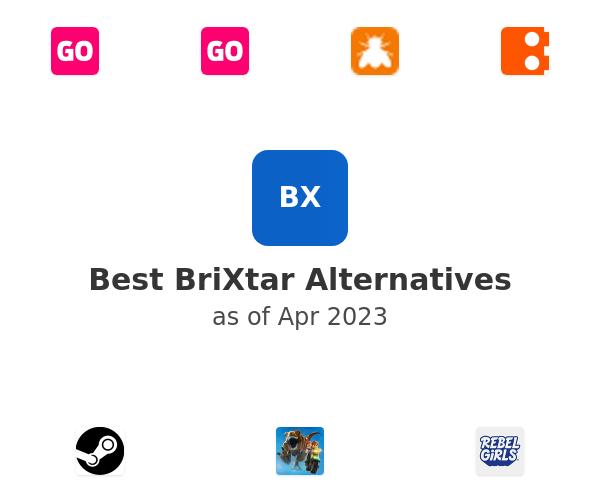 Best BriXtar Alternatives