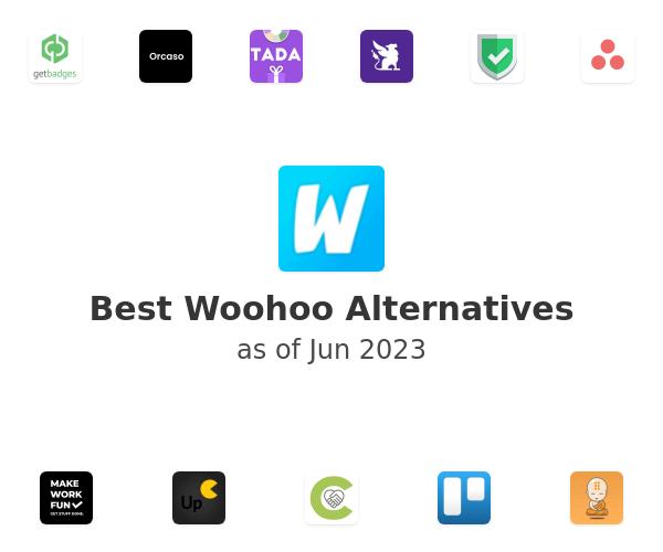 Best Woohoo Alternatives