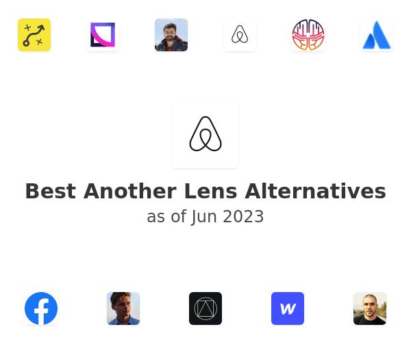 Best Another Lens Alternatives