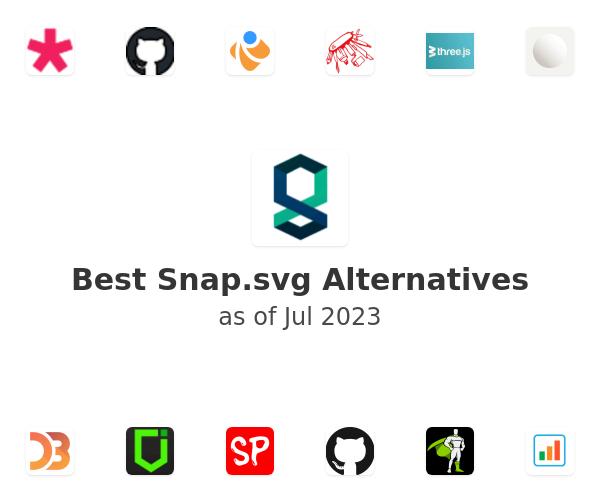 Best Snap.svg Alternatives