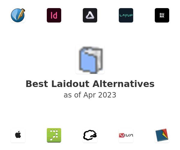 Best Laidout Alternatives