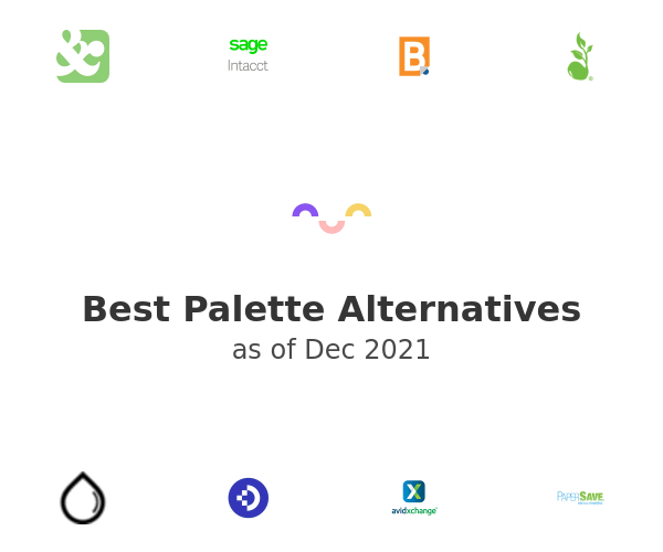 Best Palette Alternatives