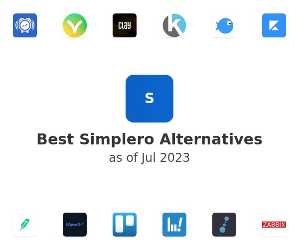 Best Simplero Alternatives