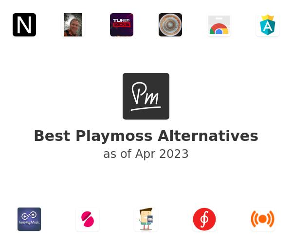 Best Playmoss Alternatives