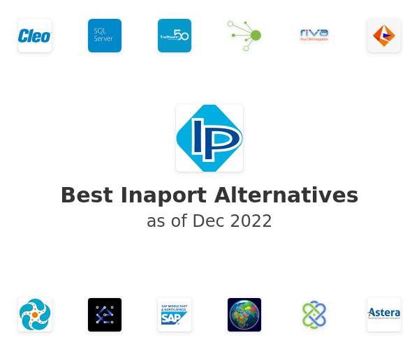 Best Inaport Alternatives