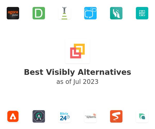Best Visibly Alternatives
