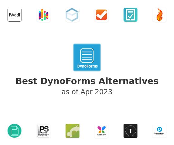 Best DynoForms Alternatives