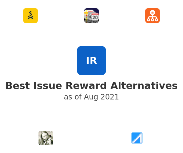 Best Issue Reward Alternatives