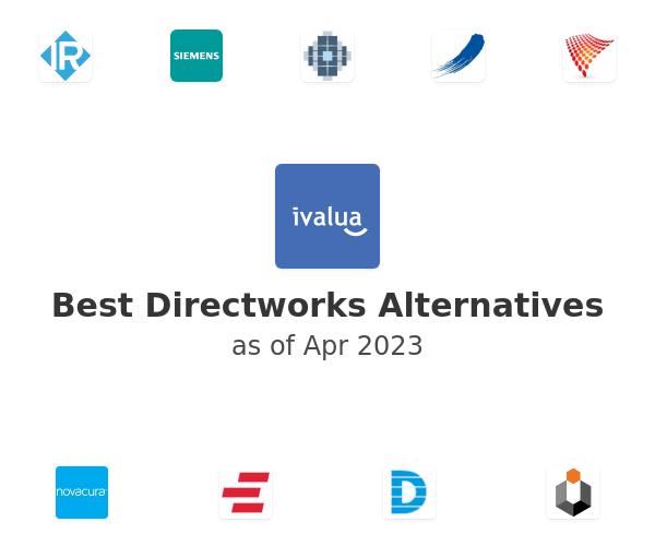 Best Directworks Alternatives
