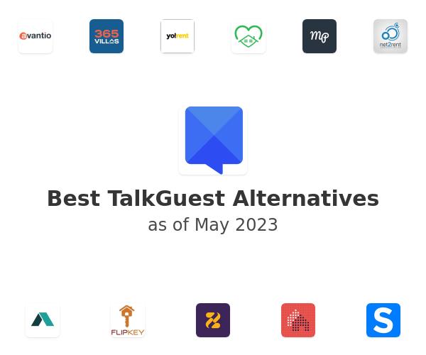 Best TalkGuest Alternatives