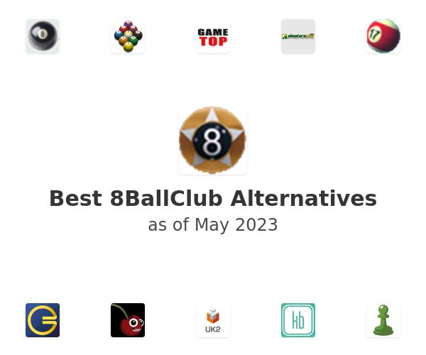 Best 8BallClub Alternatives