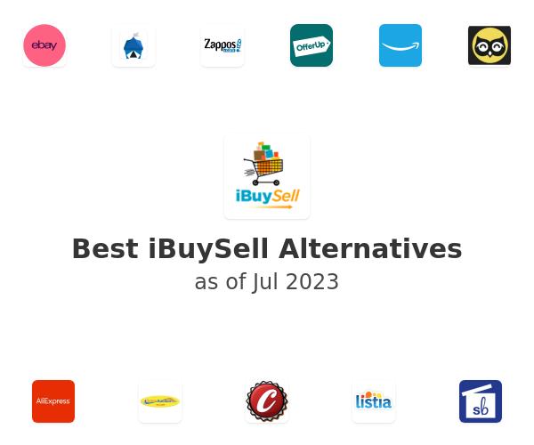 Best iBuySell Alternatives