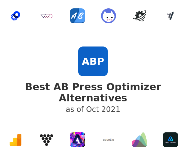 Best AB Press Optimizer Alternatives