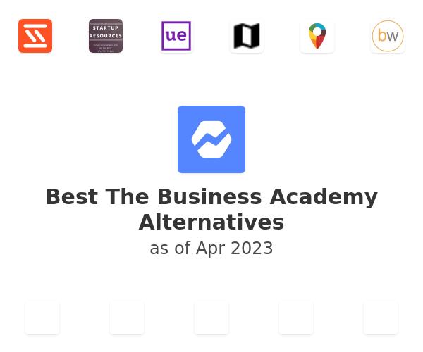 Best The Business Academy Alternatives