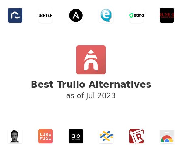 Best Trullo Alternatives