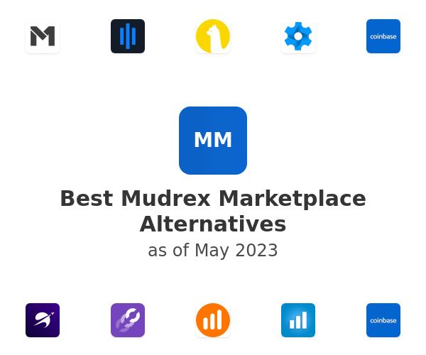 Best Mudrex Marketplace Alternatives