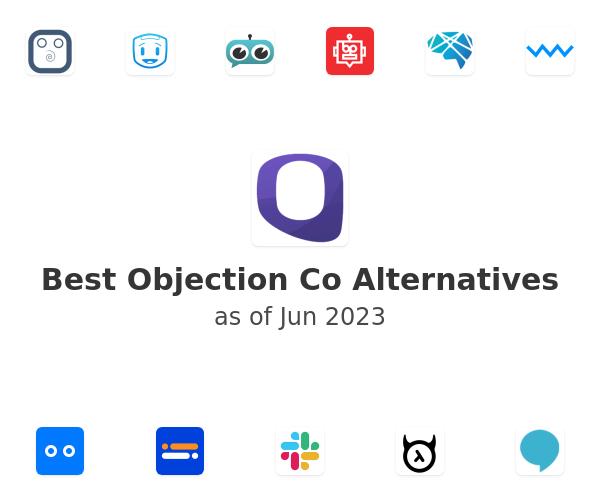 Best Objection Co Alternatives
