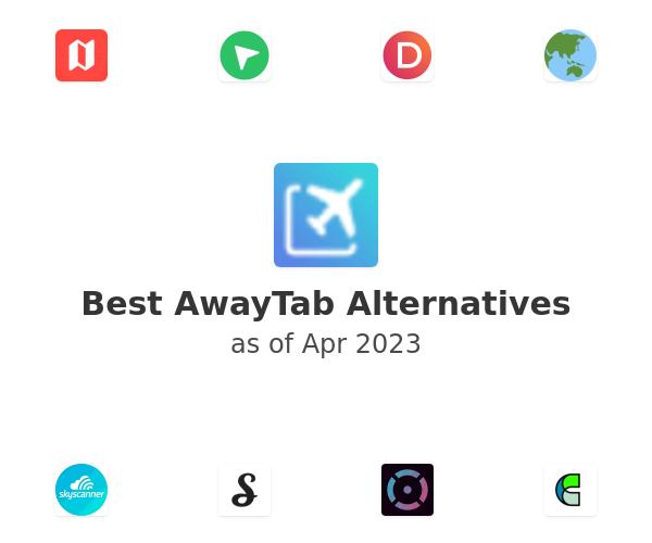 Best AwayTab Alternatives