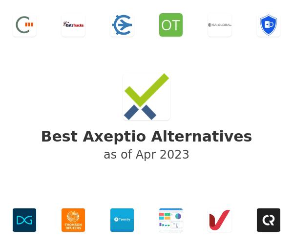 Best Axeptio Alternatives