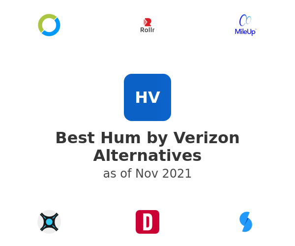 Best Hum by Verizon Alternatives
