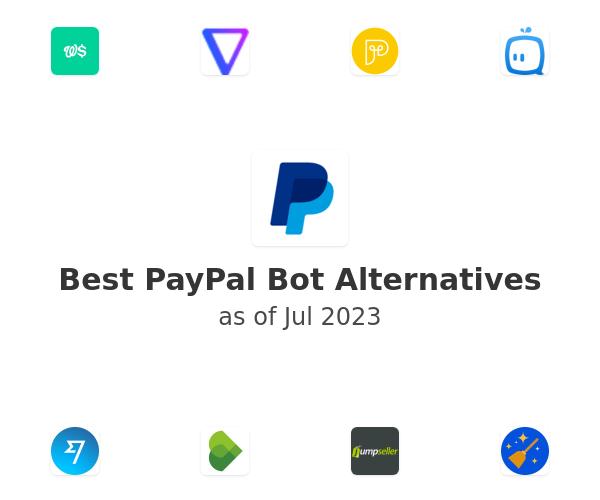 Best PayPal Bot Alternatives