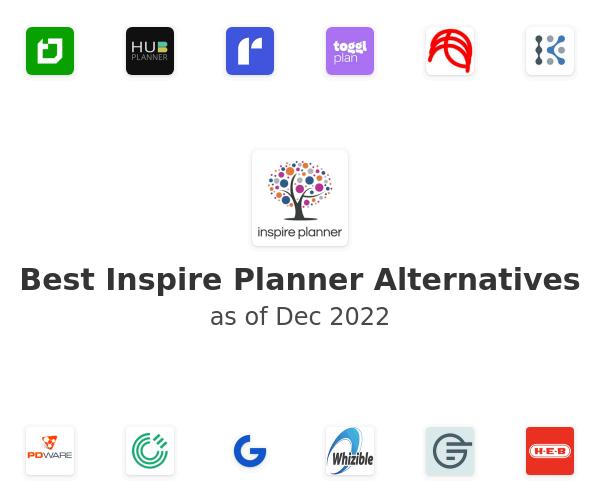 Best Inspire Planner Alternatives