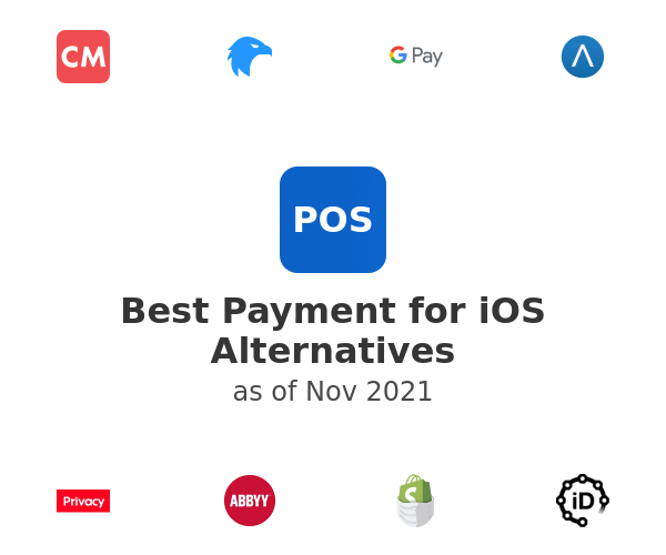 Best Payment for iOS Alternatives