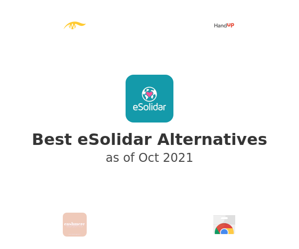 Best eSolidar Alternatives